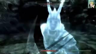 Гайд: Печать Смерти, получение Кровавой косы и душителя [Skyrim] 36 лвл