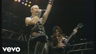 Judas Priest - You've Got Another Thing Comin' (Live Vengeance '82)