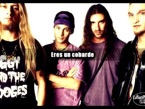 Alice In Chains - Fear The Voices SUBTITULADO ESPAÑOL