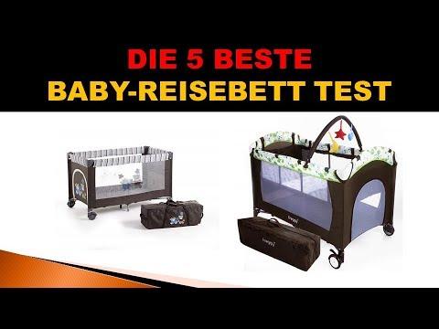 Beste Baby Reisebett Test 2018