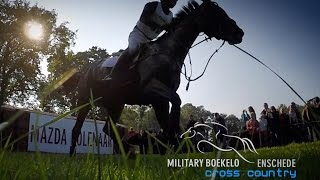 Military Boekelo 2015 - Cross-Country