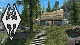 THE WELLBORNE LEGACY REDUX: Player Home!!- Xbox Modded Skyrim Mod Showcase