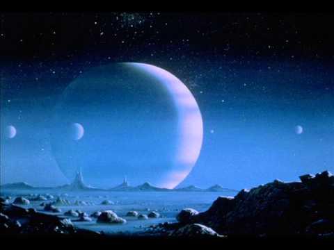 Space Buddha - Silent Galaxy