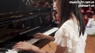 [Musiclight 2019] Ngô Thị Khánh Hoà - Love is Blue (Andre'Popp)