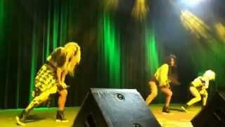 Danity Kane - Lemonade (Live)