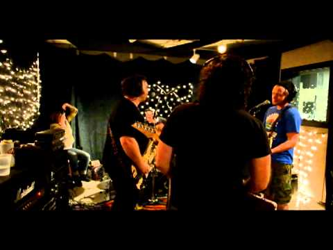 "Rat City Ruckus ""Rocky Top"" live on KEXP"