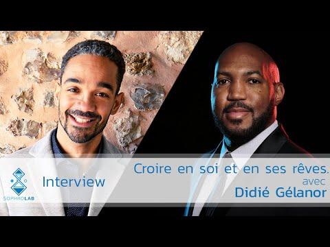 Interview Confiance en soi et Mindset
