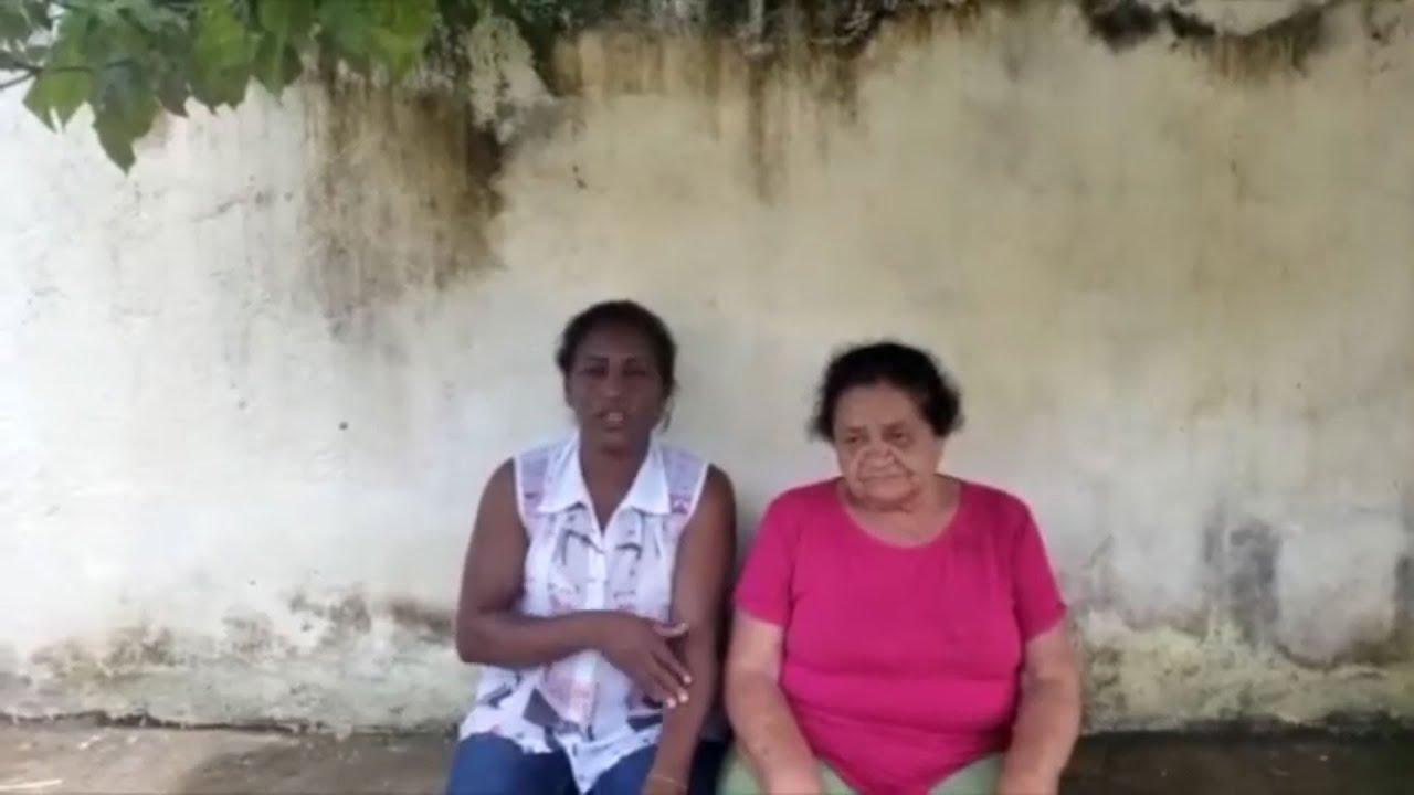 Lhia e Djanira de Vila Bispo de Maura #5