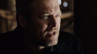 Blake Shelton – God's Country (Official Music Video)
