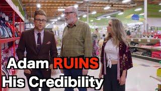 Adam Ruins Everything Fails on Gun Control