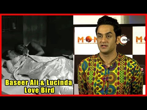 Vikas gupta Talk About Baseer And Lucinda Love Bird - Ace Of Space 2