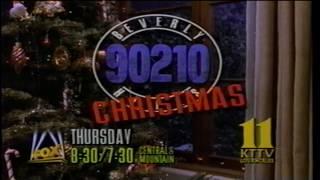 Beverly Hills Christmas Holiday Promo Season 2