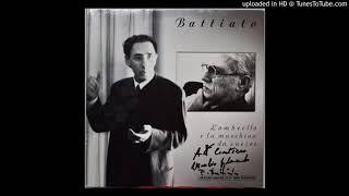 Battiato - Fornicazione (Italy, 1995)
