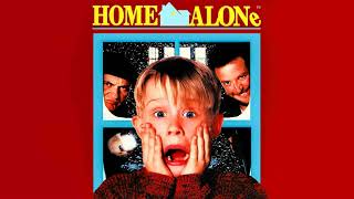 Have Yourself A Merry Little Christmas - Home Alone (SNES)