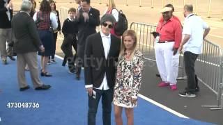 Эшли Тисдейл, Ashley Tisdale Disney Tomorrowland Premiere