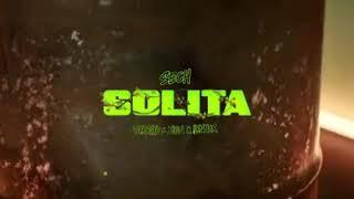 El Sech, Farruko, Zion & Lennox   Solita (Oficial Video)