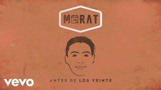 Antes De Los Veinte (Visualiser) (Audio) - Morat (Video)