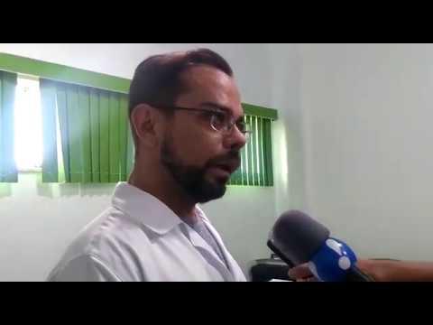 Vídeo: Médico fala sobre a morte de uma das irmãs queimadas pelo padrasto torturador