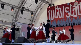Estonian Folk Dance - Kuljus