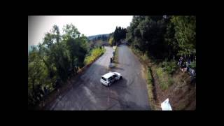 preview picture of video '1° Rally day di Pomarance special campili-catarsi'