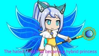 The Hated Child That Became A Hybrid Princess Ep.1/gacha Studio
