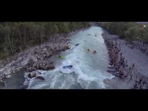 Rapid Race Camping Les Eygas