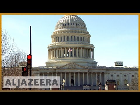 🇺🇸 US states sue over 2020 census question | Al Jazeera English