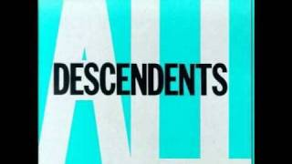 """Video thumbnail of """"Descendents - Coolidge"""""""