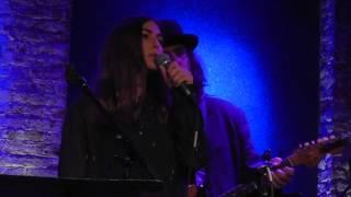 Here Lies Love - Antibalas & Jade Castrinos of Edward Sharpe and the Magnetic Zeros