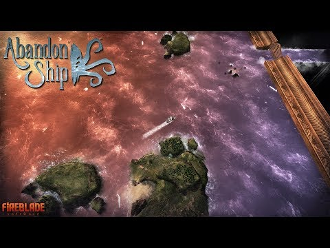Abandon Ship: Developer Let's Play