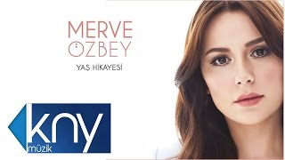 MERVE ÖZBEY - USTA ( Official Audio )