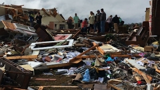 Deadly Storms Strike South Georgia