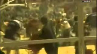 Efes Pilsen vs ARIS SALONICA (European Korac Cup 1993 Final in Italy)