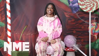 Tierra Whack    Unemployed | Song Stories