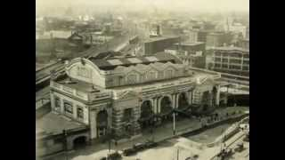 preview picture of video 'Union Station Worcester Massachusetts'