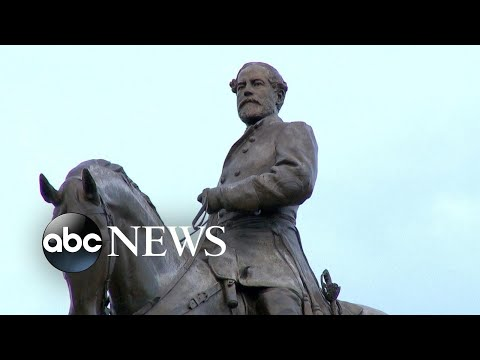 Erasing history?: The debate over Confederate monuments