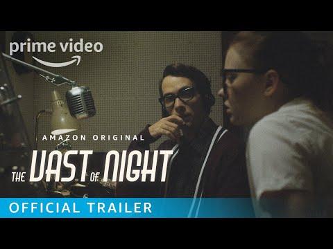 The Vast of Night Movie Trailer