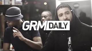 Dynamic ft Reem Remi  Ejay - Right Now [Music Video] | GRM Daily
