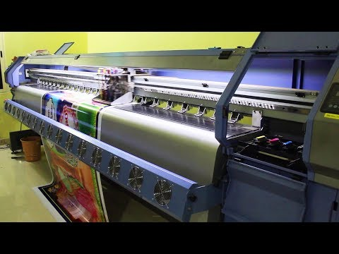 DIGITAL PRINTING FLEX PRINTING