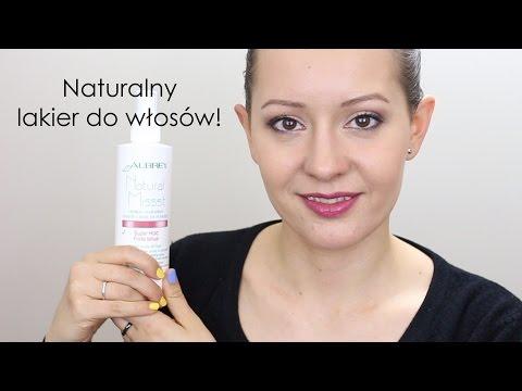 Mieszanka olejków eterycznych, aby wzmocnić włosy