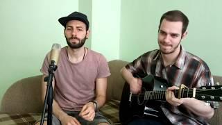 Bailando - Enrique Iglesias(Boyanski Ft. Velizar Atanasov Acoustic Cover)