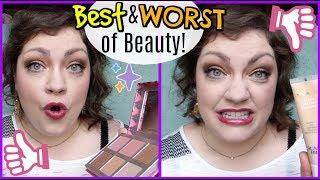 Best & Worst Of Beauty: April '18