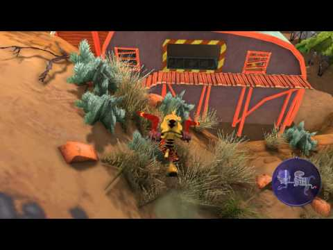 Missing 5 pictures in Bush Rescue HQ ? :: TY the Tasmanian Tiger 2