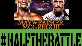 Floyd Mayweather vs Conor McGregor Bets, Picks, Predictions with James Vick on Half The Battle