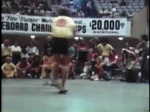 1976 World Professional Skateboard Championship (1976)
