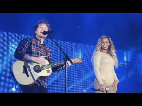 Beyonce And Ed Sheeran Drop Gorgeous Perfect Duet Listen