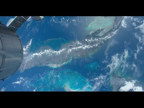 A Beautiful Planet 2016 IMAX® Trailer