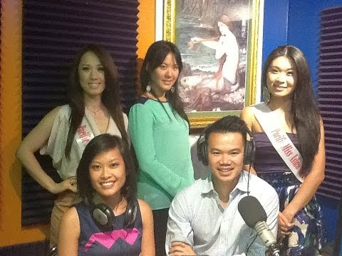 BTTT 2013 Miss Pacific Asian American