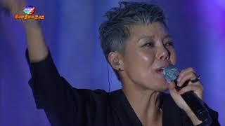Lee Eun-mee - A secret love I have, 이은미 - 애인있어요 @ 2015 MAMF Asian pop music concert