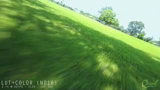 Runcam 5 Orange: Footage Testing #louisiana #drone #fpv #fpvfreestyle